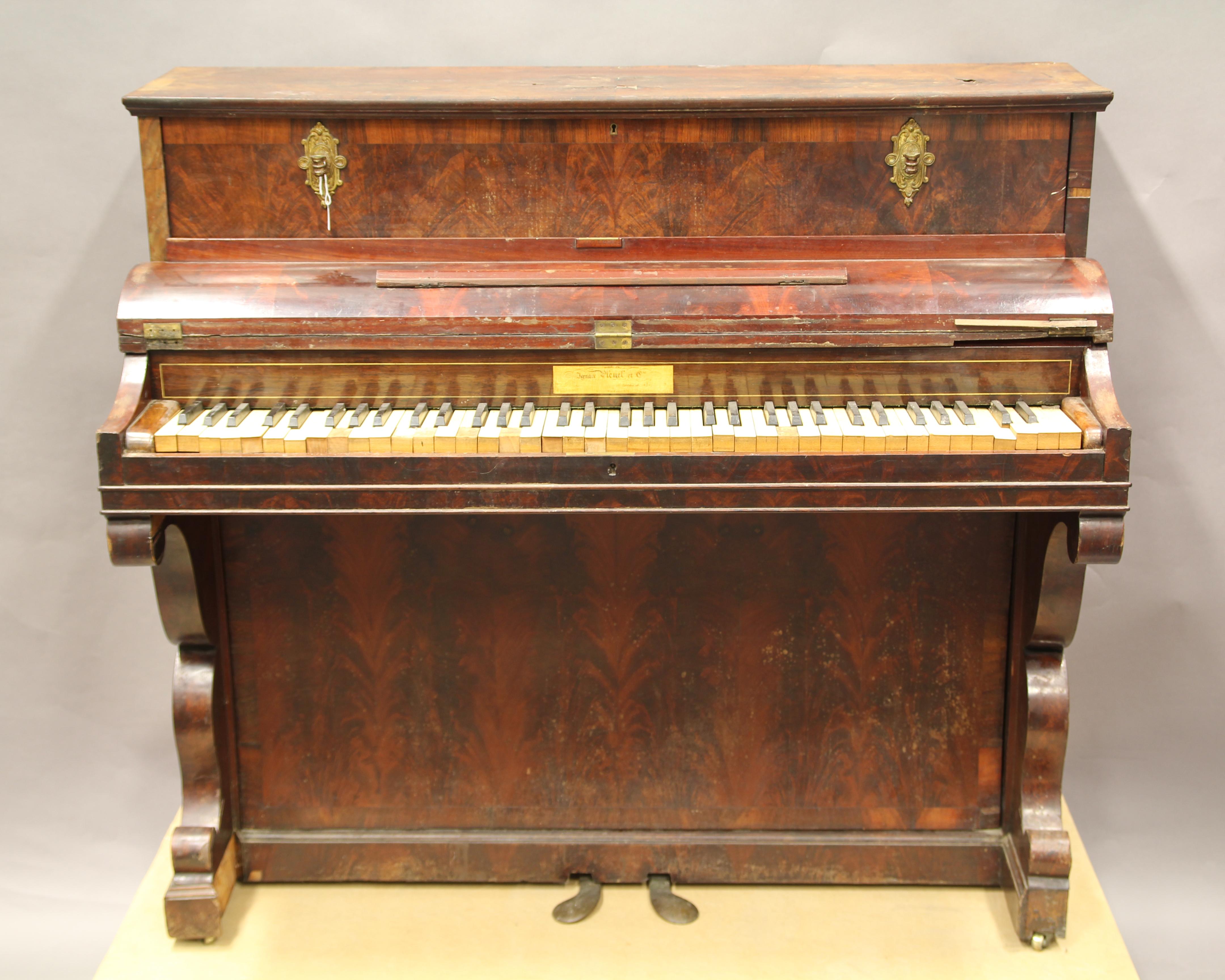 Piano-voor-behandeling