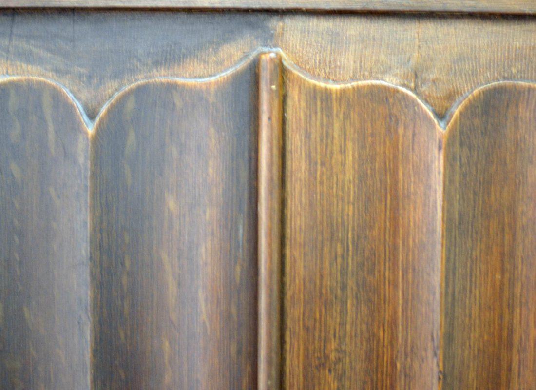 Briefpaneel Detail opname